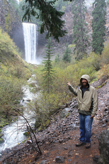 Tamanawa Falls2
