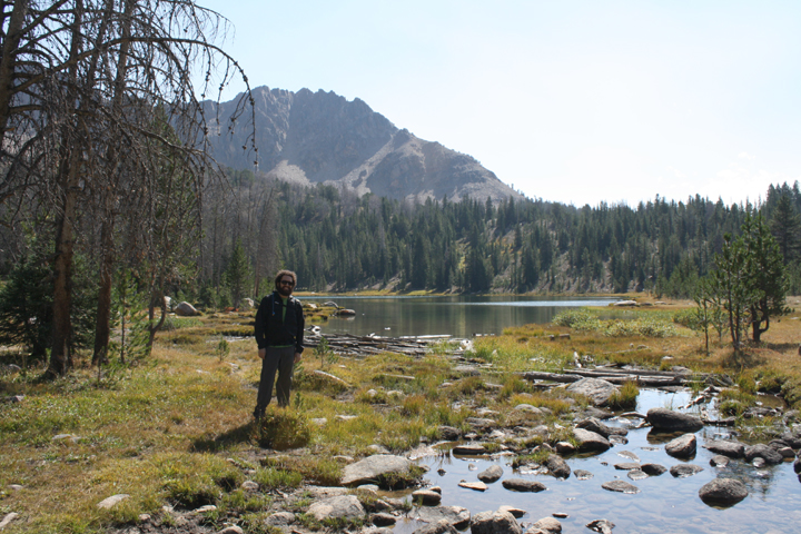 4th of July Hike, Idaho ~ ElephantEats.com
