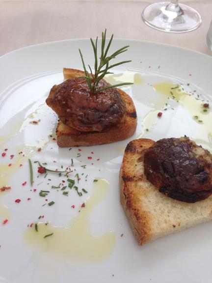 Cooking Class, Ristorante Malborghetto, Chianti ~ ElephanEats.com